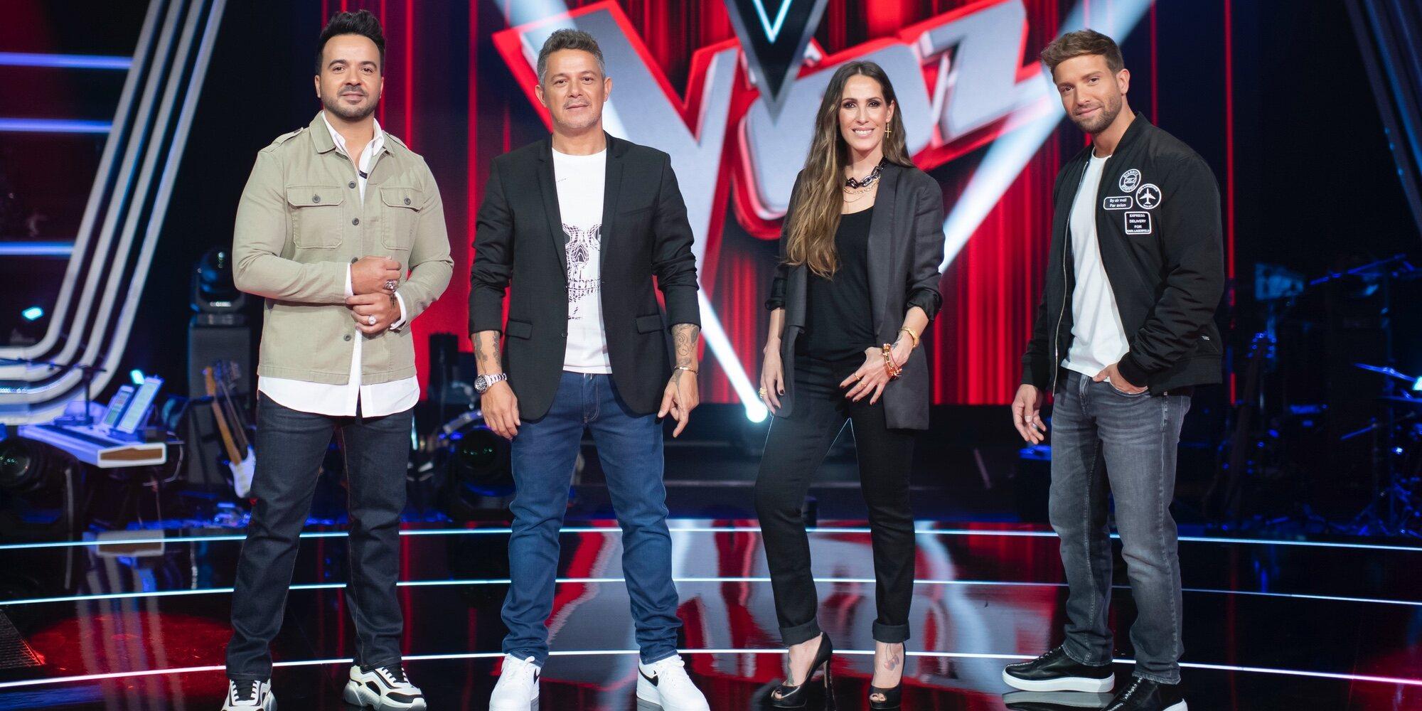Vuelve 'La Voz': grandes novedades en el formato y con Pablo Alborán como 'el novato' de la edición