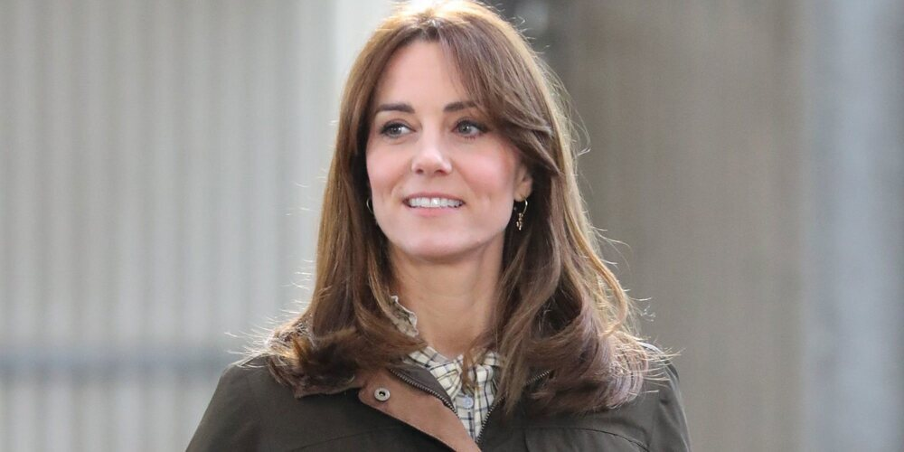 Kate Middleton, de compras con el Príncipe Jorge y la Princesa Carlota para poner en práctica una lección bien aprendida