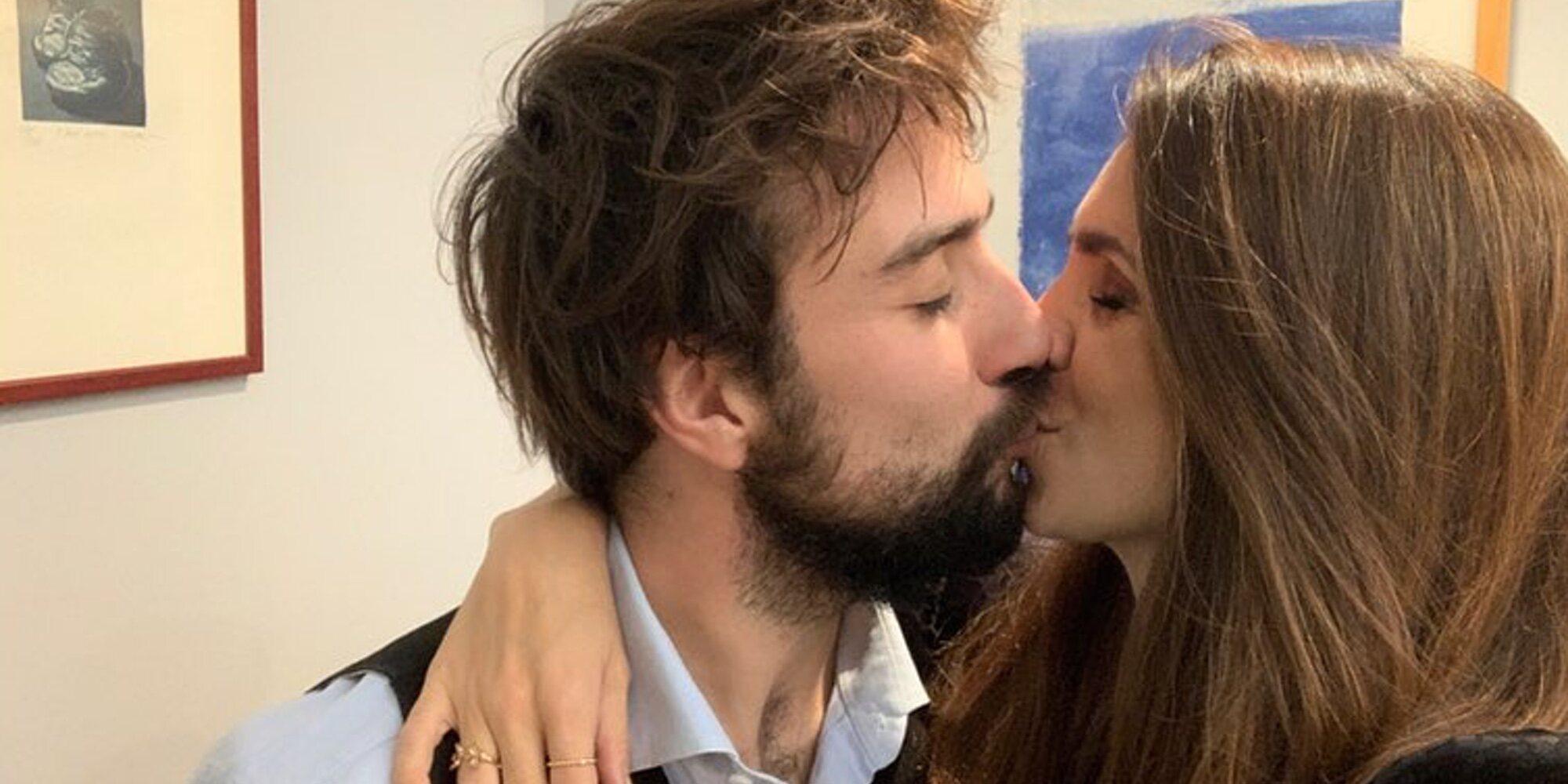 Todos los detalles de la boda de Elena Furiase y Gonzalo Sierra: cuatro vestidos de novia y mucho flamenco