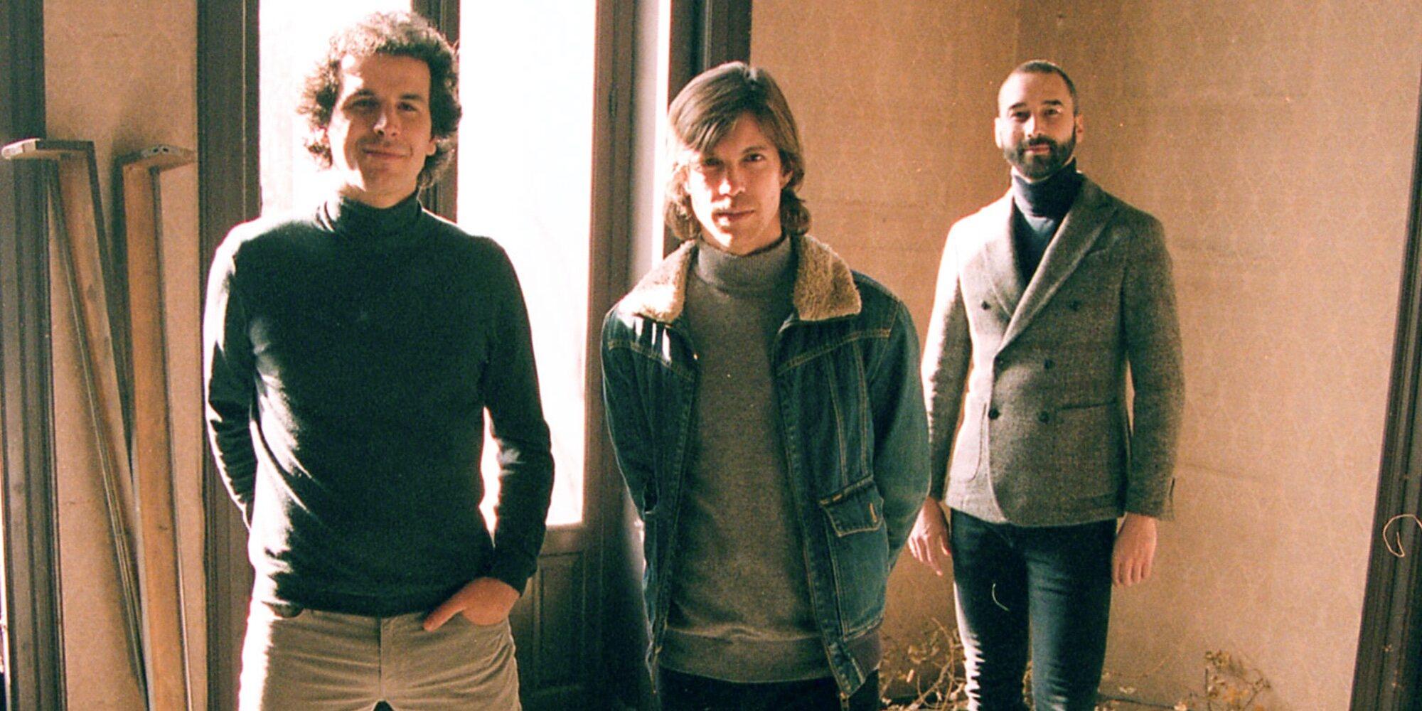 """La mítica banda 84 está de vuelta: """"Las canciones tienen algo que ha conseguido permanecer en el tiempo"""""""