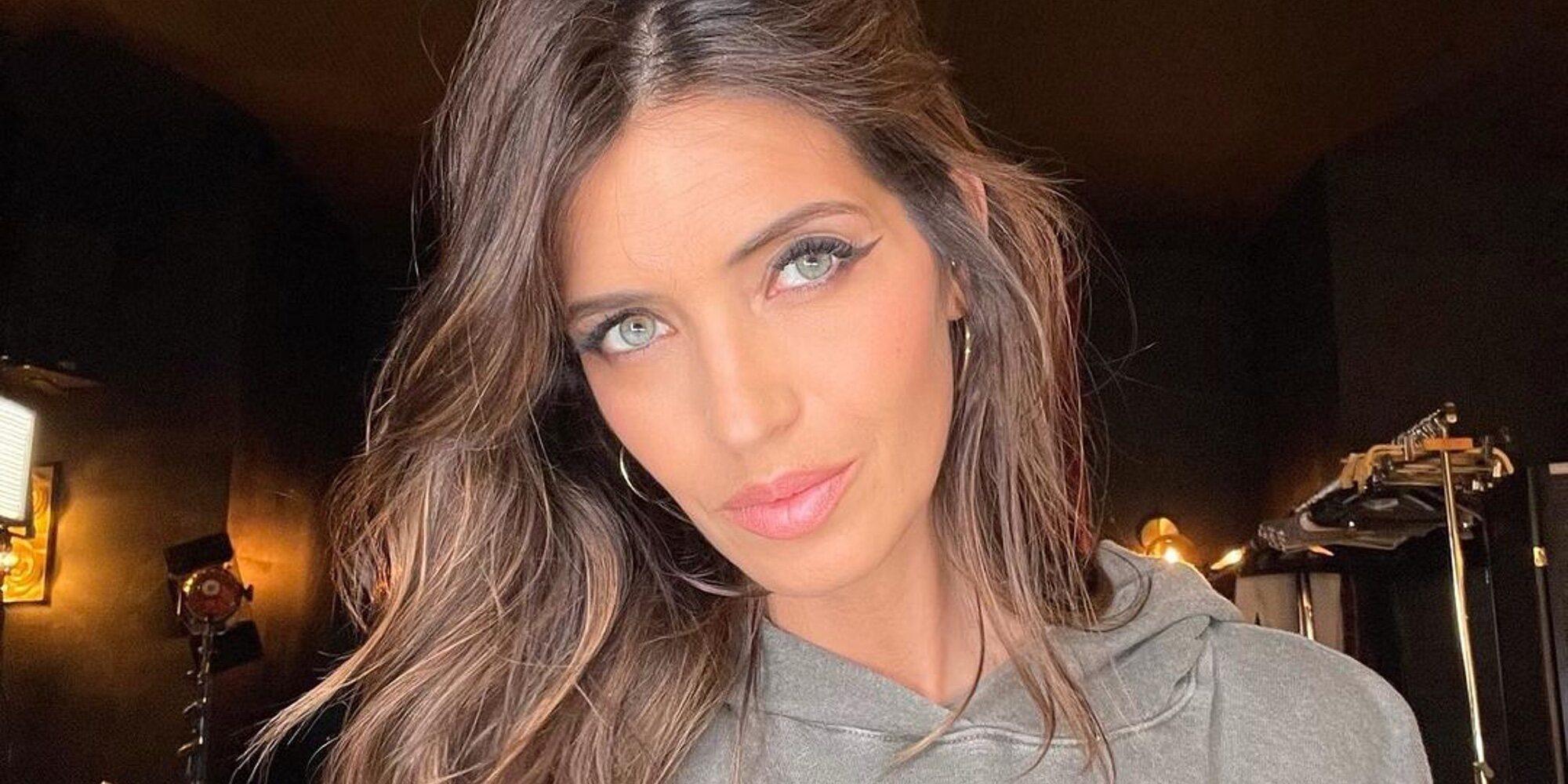 """Sara Carbonero se sincera como nunca: """"Cuando aceptas que todo está de paso, te llega la calma"""""""