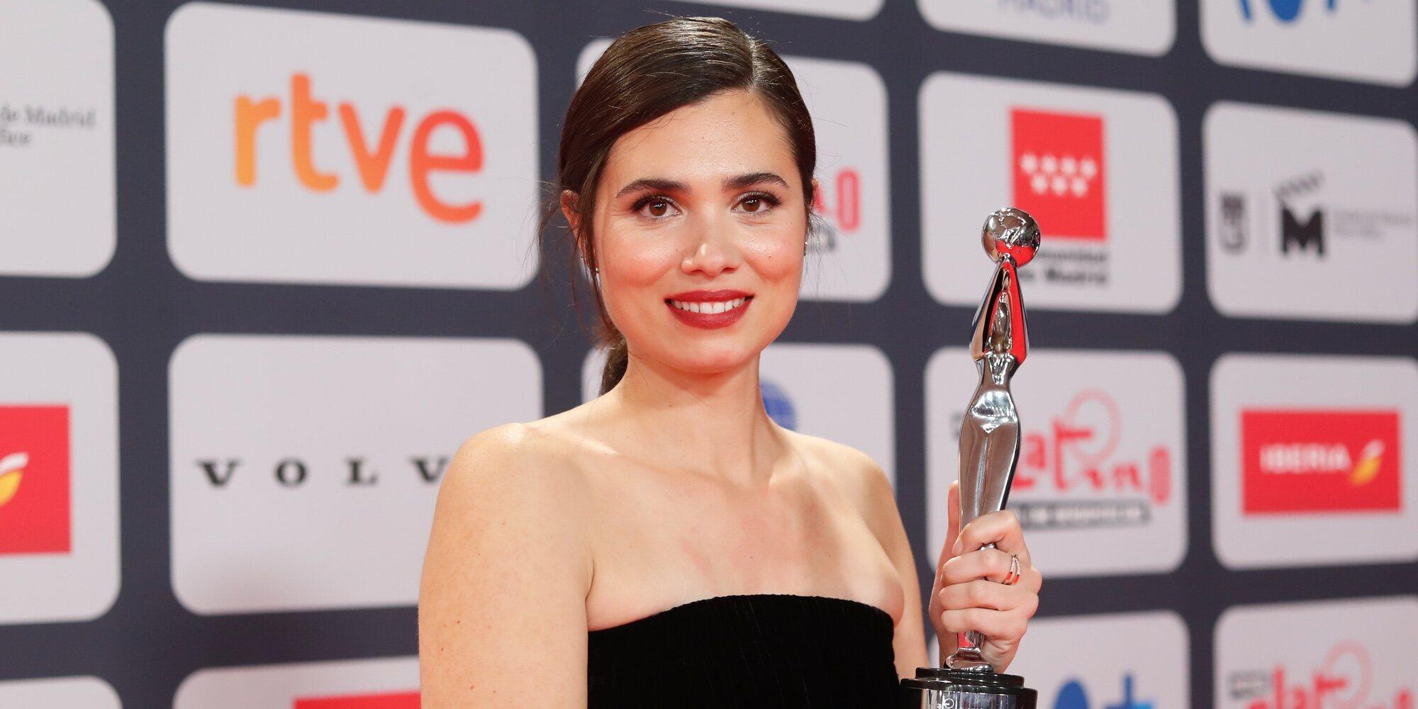 Lista de ganadores de los Premios Platino 2021: Triunfan 'El olvido que seremos' y 'Patria'
