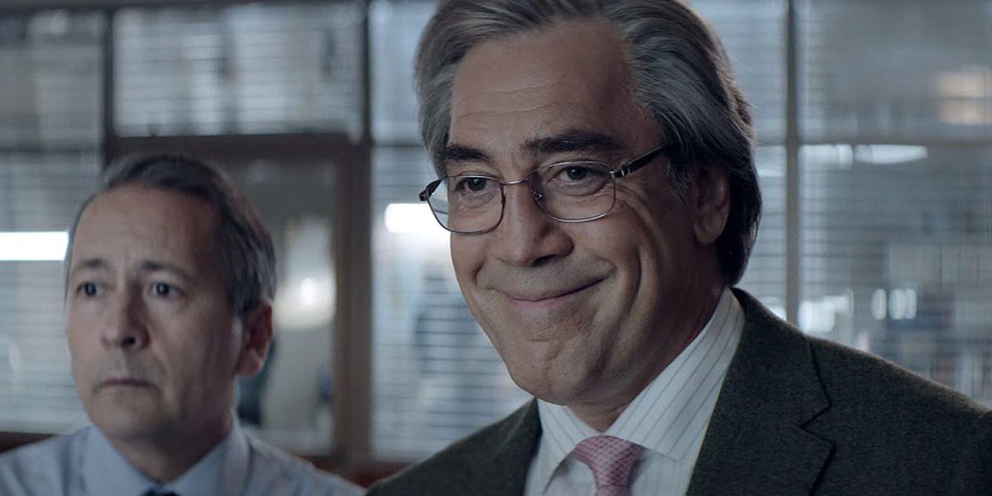 'El buen patrón' representará a España en los Premios Oscar 2022