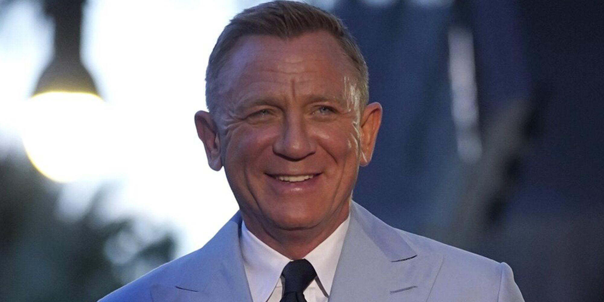 Daniel Craig recibe su estrella en el Paseo de la Fama de Hollywood