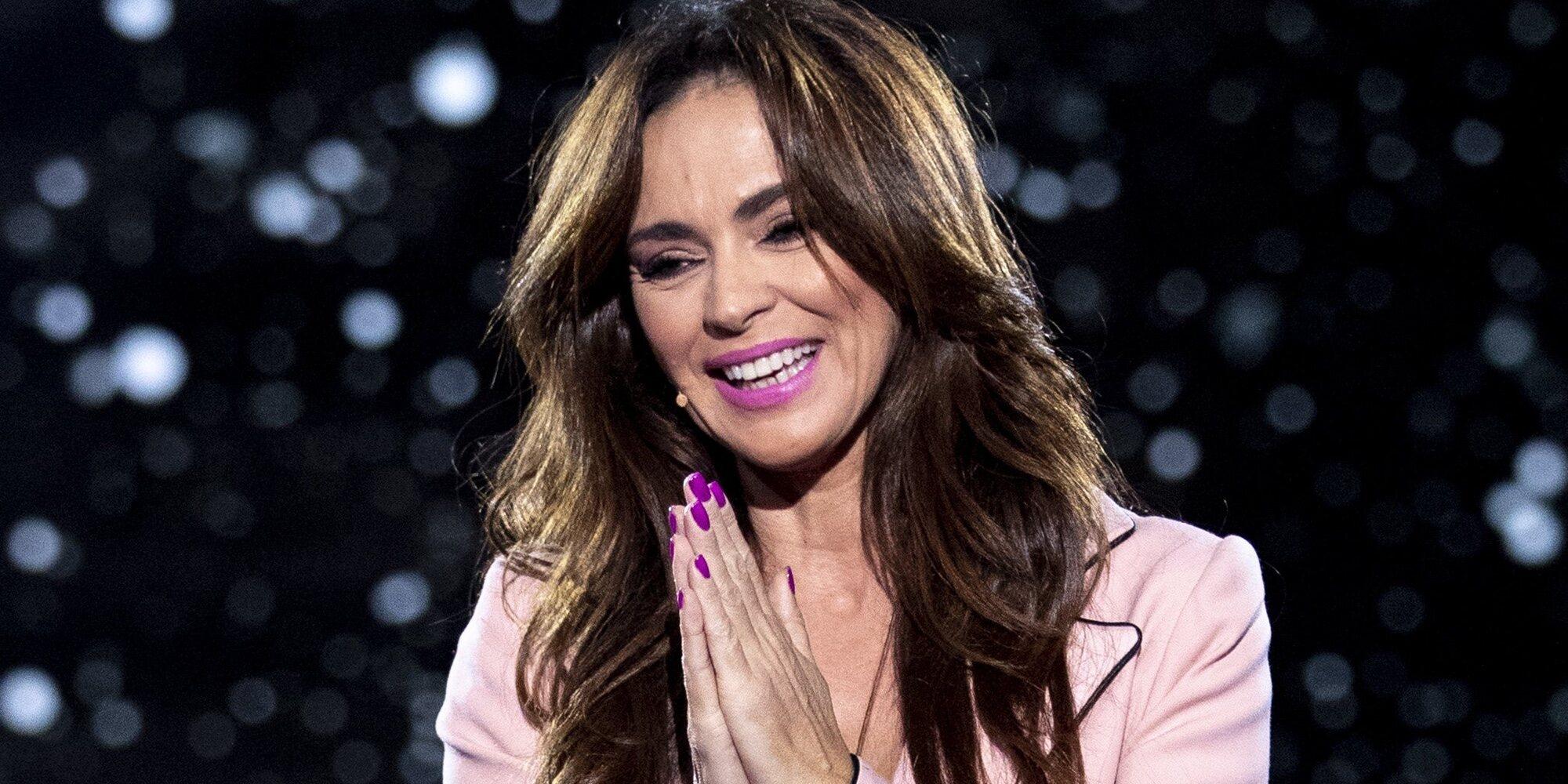 Olga Moreno gana a Rocío Carrasco ante la Audiencia Provincial