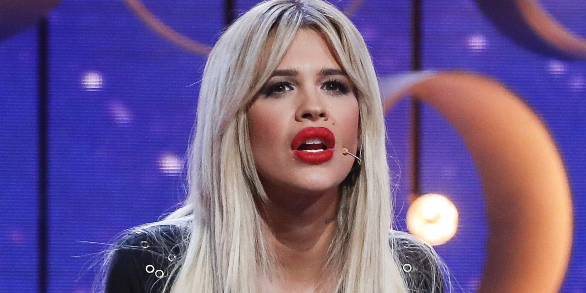 """Ylenia Padilla ataca sin control al colectivo LGTBIQ+: """"Enfermos, nacéis ya mal de por sí"""""""