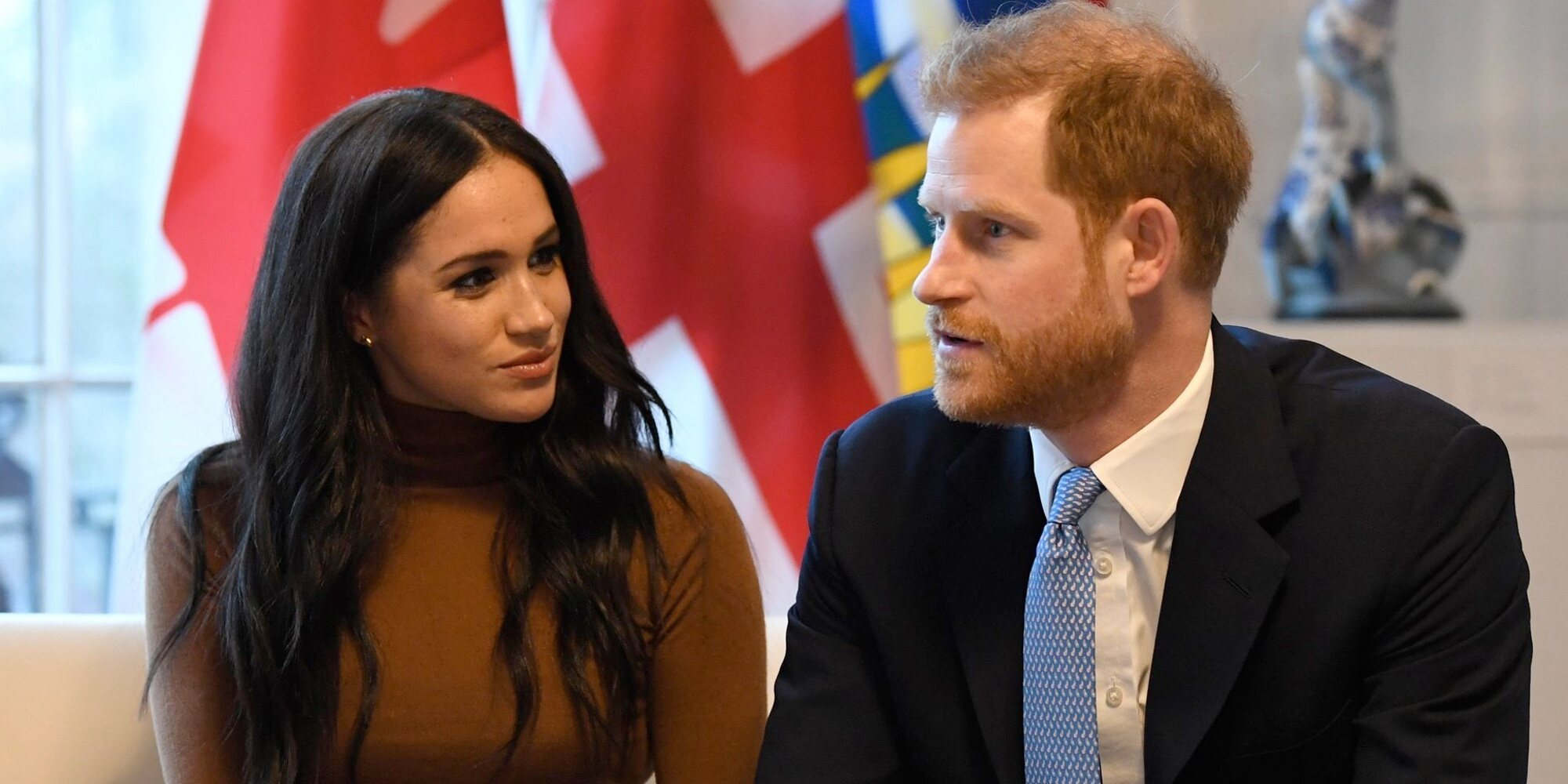 La dolorosa decisión del Príncipe Harry y Meghan Markle al no poder celebrar el legado de Lady Di