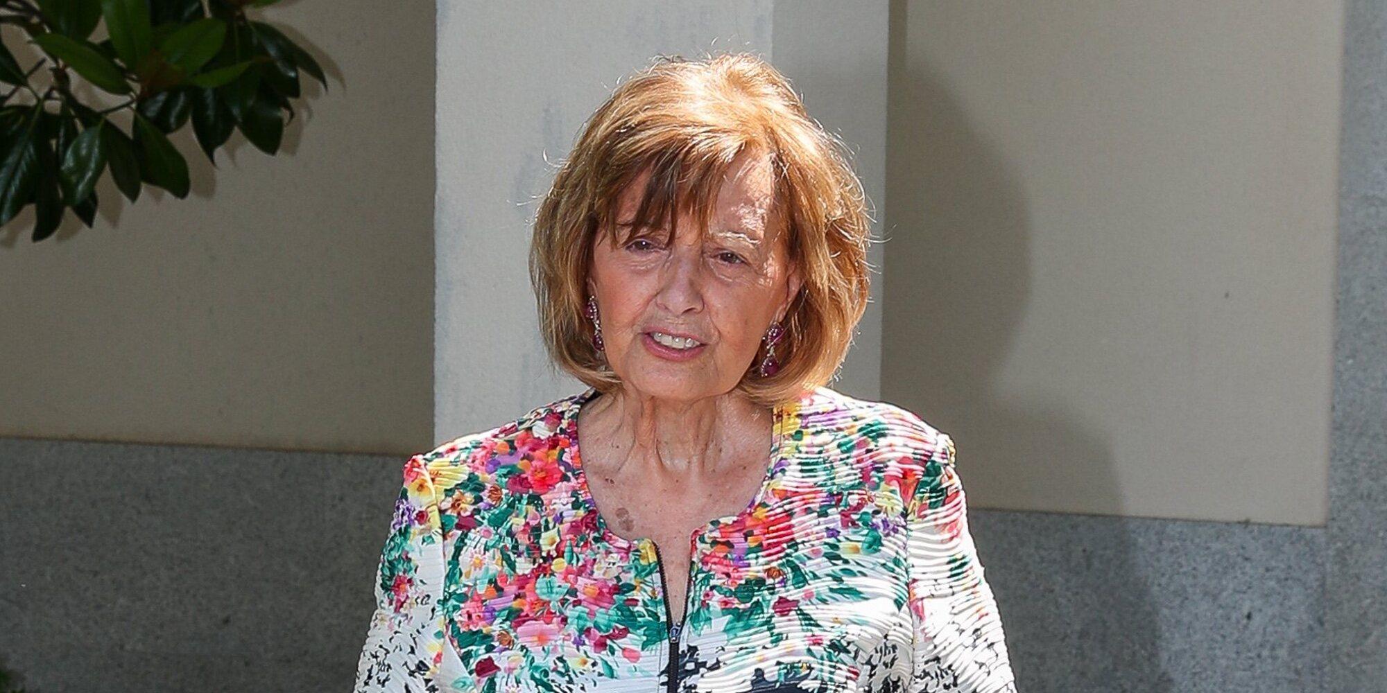 El disgusto de María Teresa Campos: los vecinos de Terelu Campos no quieren que se mude allí