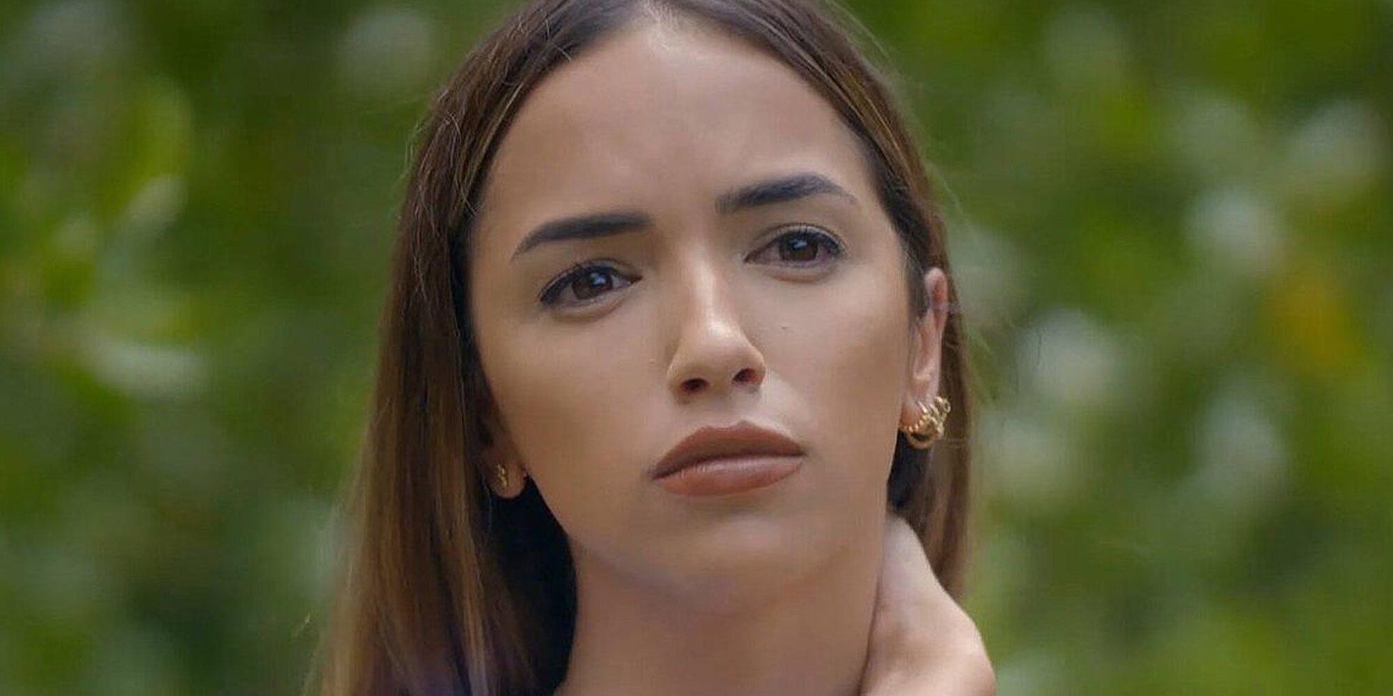 """Lucía carga contra Bela tras su entrada en 'La última tentación': """"¿Se puede ser más rastrera?"""""""