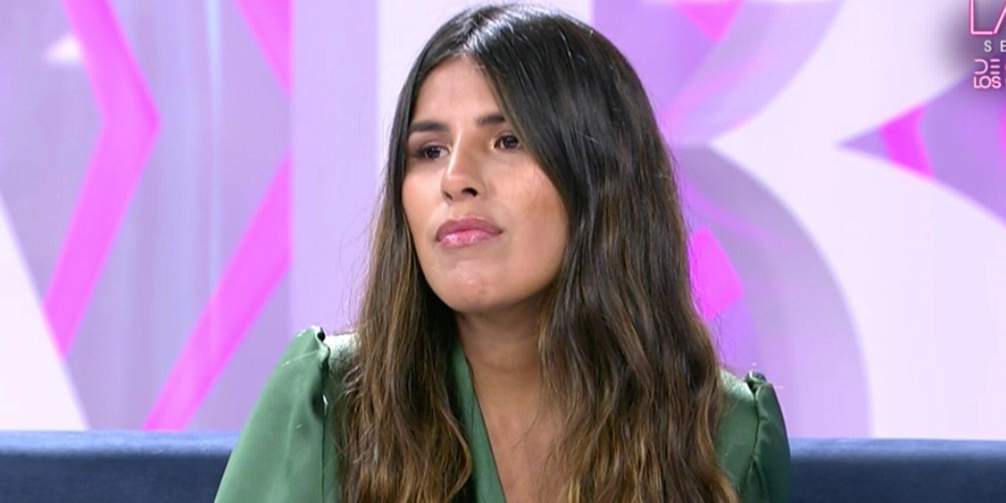 """Isa Pantoja está harta de Kiko Rivera: """"Yo no soy menos que tú ni tú eres más que nadie"""""""