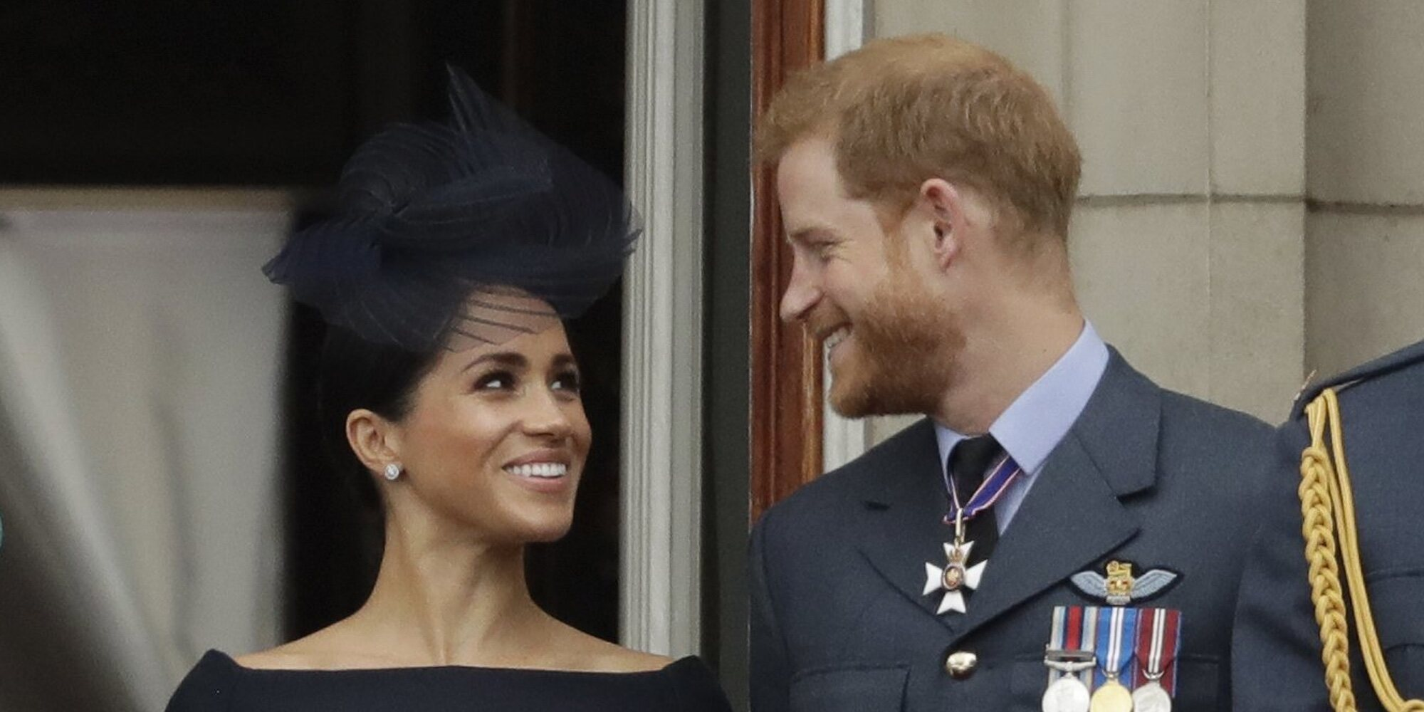 """Thomas Markle Jr: """"El matrimonio del Príncipe Harry y Meghan Markle está condenado al fracaso"""""""