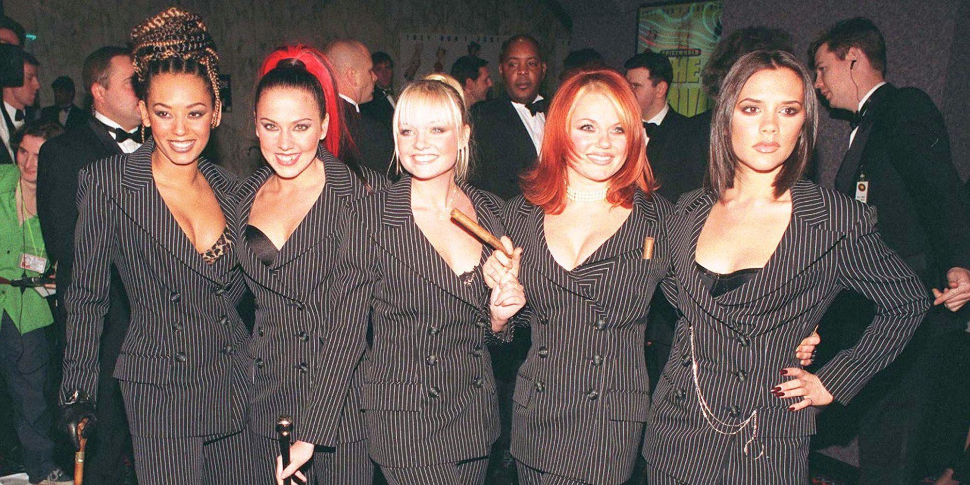 Antes de One Direction... Los Beatles, Mecano o las Spice Girls también se separaron