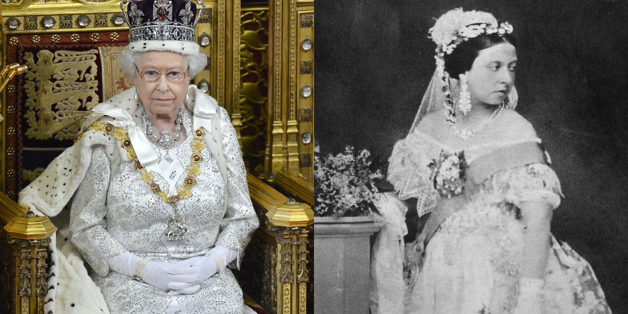 Las vidas paralelas de la Reina Isabel y la Reina Victoria: dos mujeres unidas por la sangre y un destino inesperado