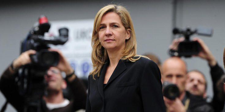 Las 9 humillaciones que la Infanta Cristina nunca creyó que tendría que soportar
