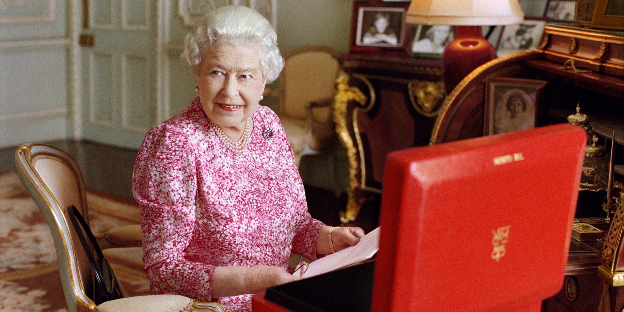 Los 9 momentos que han marcado los 90 años de vida de la Reina Isabel II