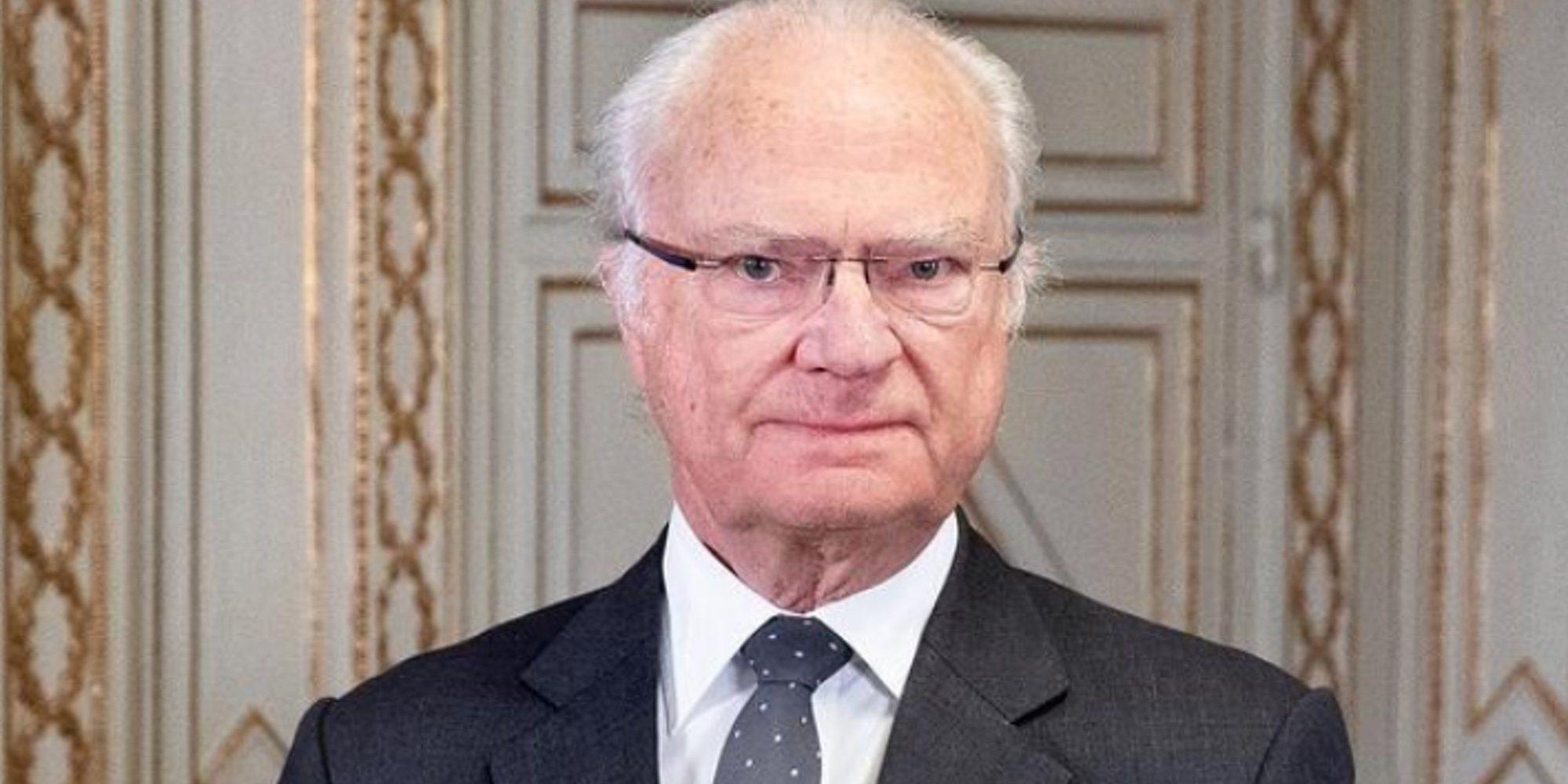 Alegrías y escándalos: 7 momentos inolvidables en la vida de Carlos Gustavo de Suecia