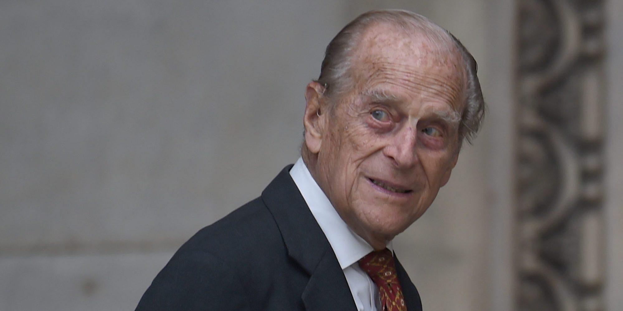 Los 9 momentos que han marcado la vida del Duque de Edimburgo, el leal marido de la Reina Isabel