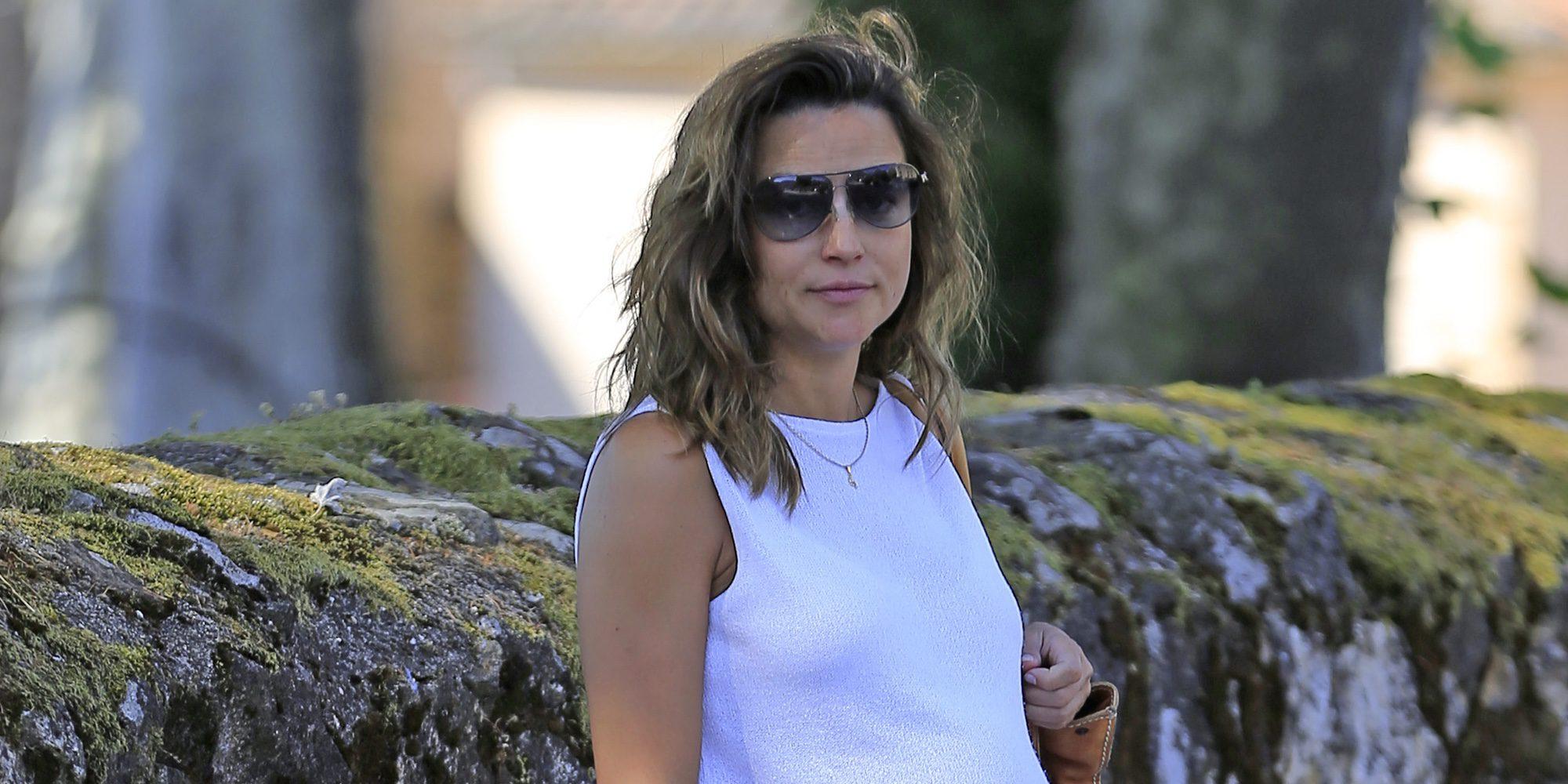 María Palacios rompe su silencio para ponerse al lado de Alessandro Lequio y contra Olvido Hormigos