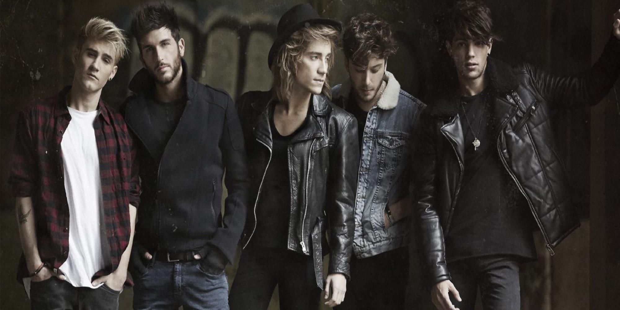 De 'Endless Road, 7058' a 'Ghost Town': Los cuatro discos que han marcado el éxito de Auryn