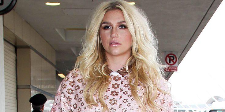 Kesha decide retirar la demanda sexual contra su exrepresentante Dr. Luke