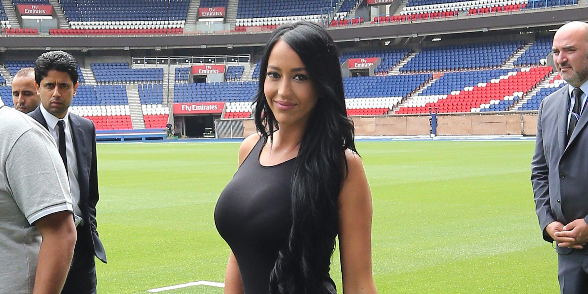 Aurah Ruiz, de 'MYHYV' a WAG de la Liga francesa: su novio Jesé Rodríguez ficha por el PSG