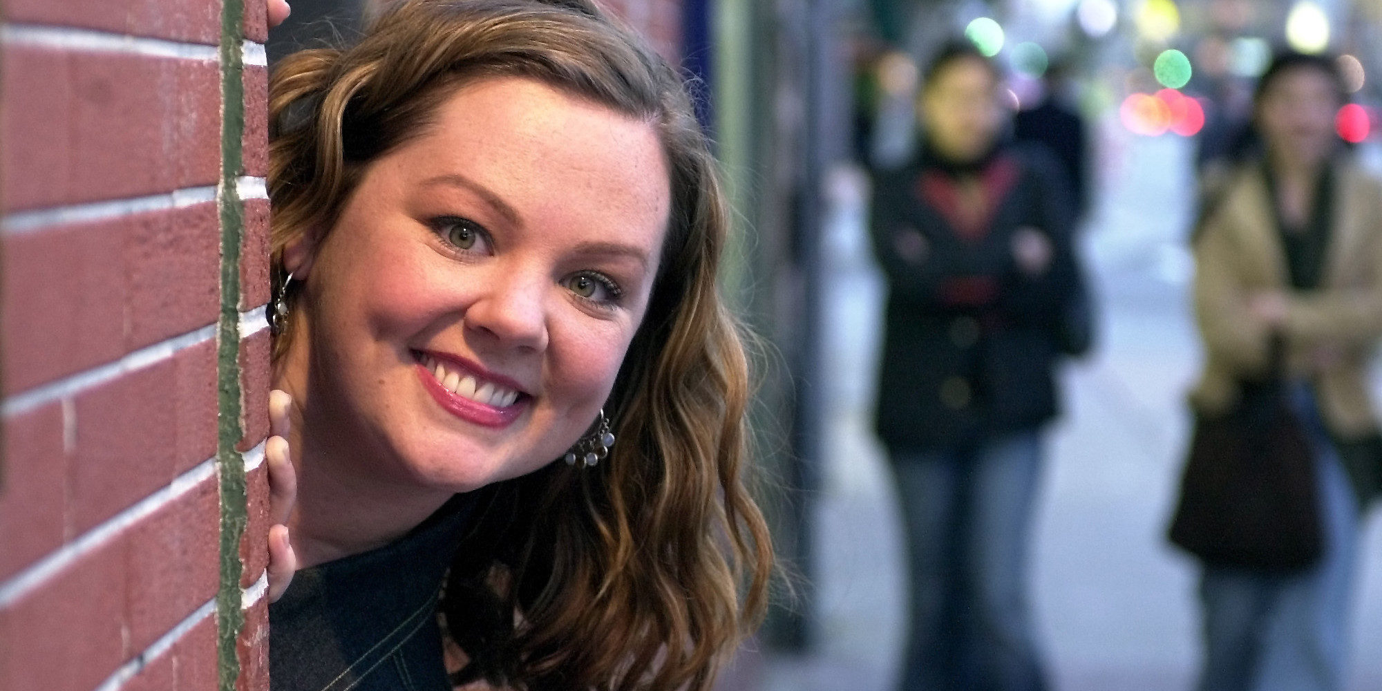 Las 5 películas más hilarantes con las que Melissa McCarthy nos ha hecho reír