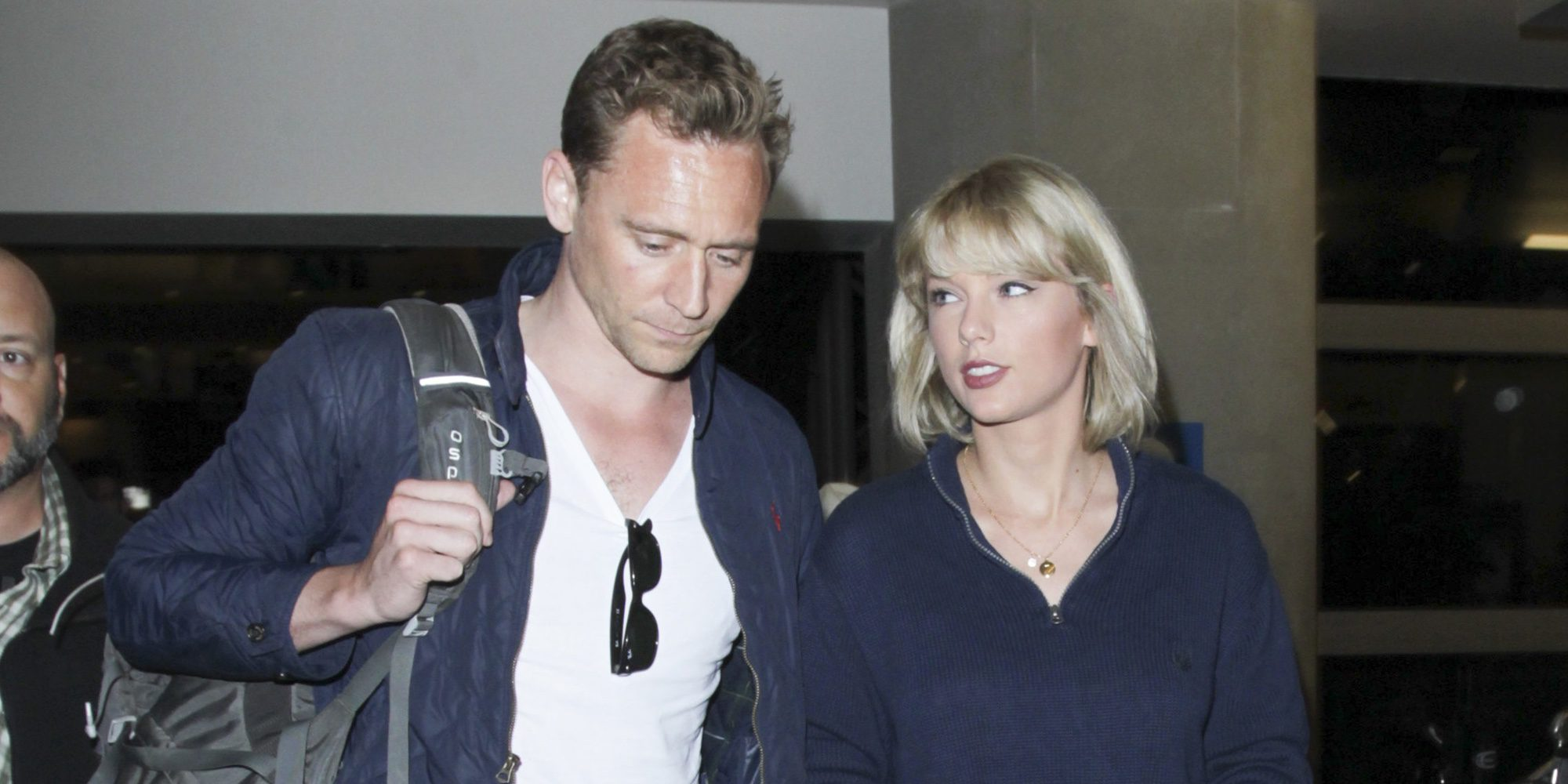 Tom Hiddleston se hace Instagram y comienza a seguir a Taylor Swift