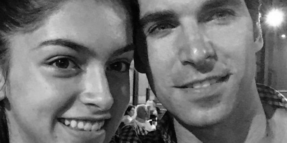 Cayetano Rivera y su hija adoptiva, Lucía Rivera Romero, por fin se han reconciliado