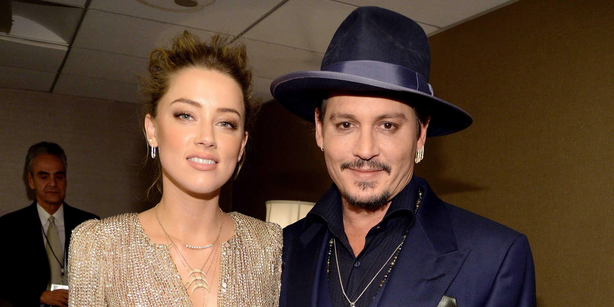 Johnny Depp y Amber Heard llegan a un acuerdo de divorcio para cerrar el escándalo