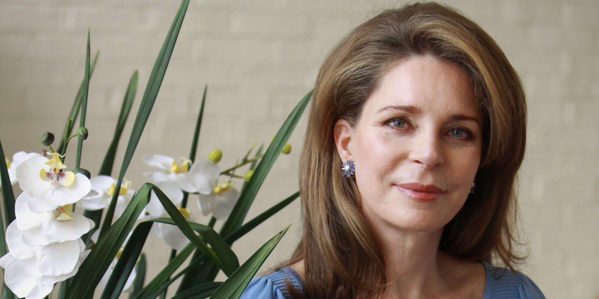 Noor de Jordania, la reina olvidada que quedó a la sombra de Rania de Jordania