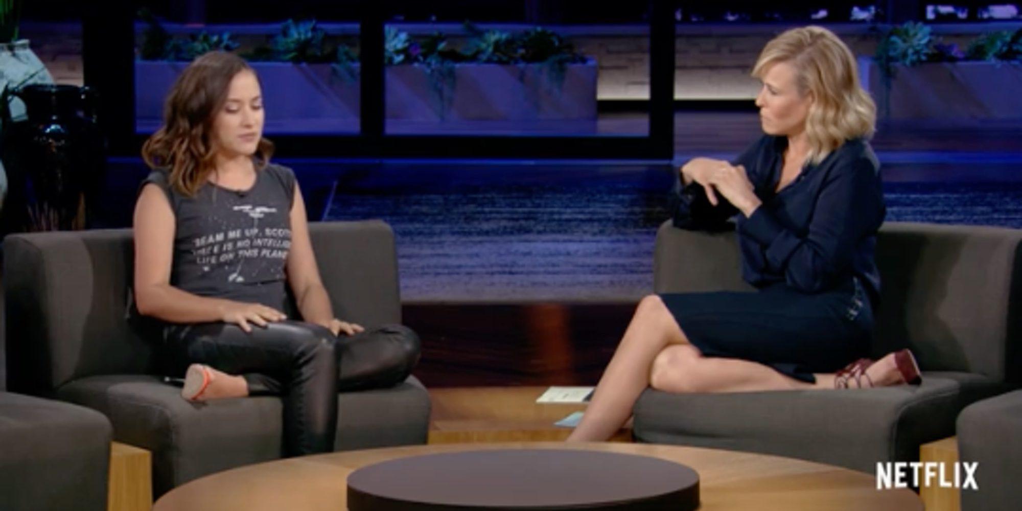 Zelda Williams habla sobre cómo se sintió tras la muerte de su padre Robin Williams