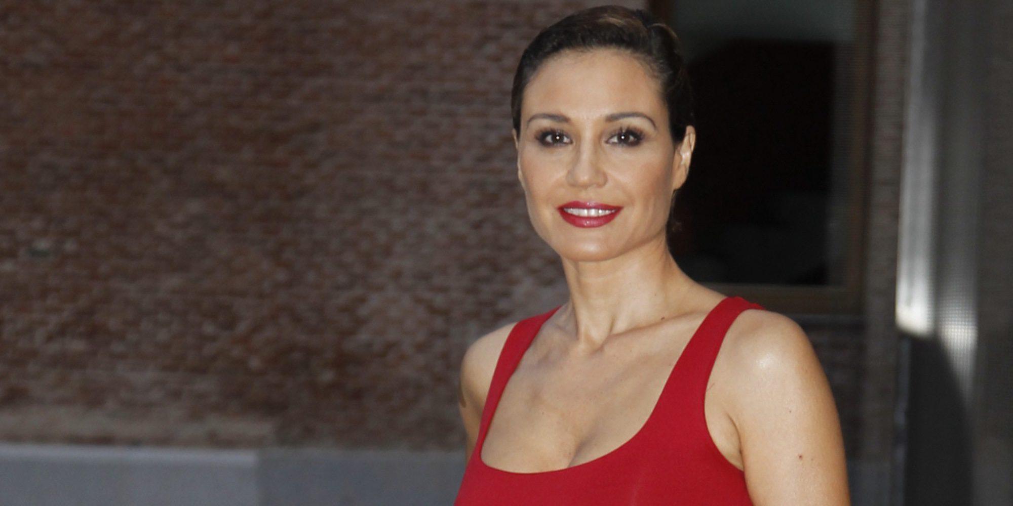 ¿Qué fue de la ex Miss España y presentadora de televisión Juncal Rivero?