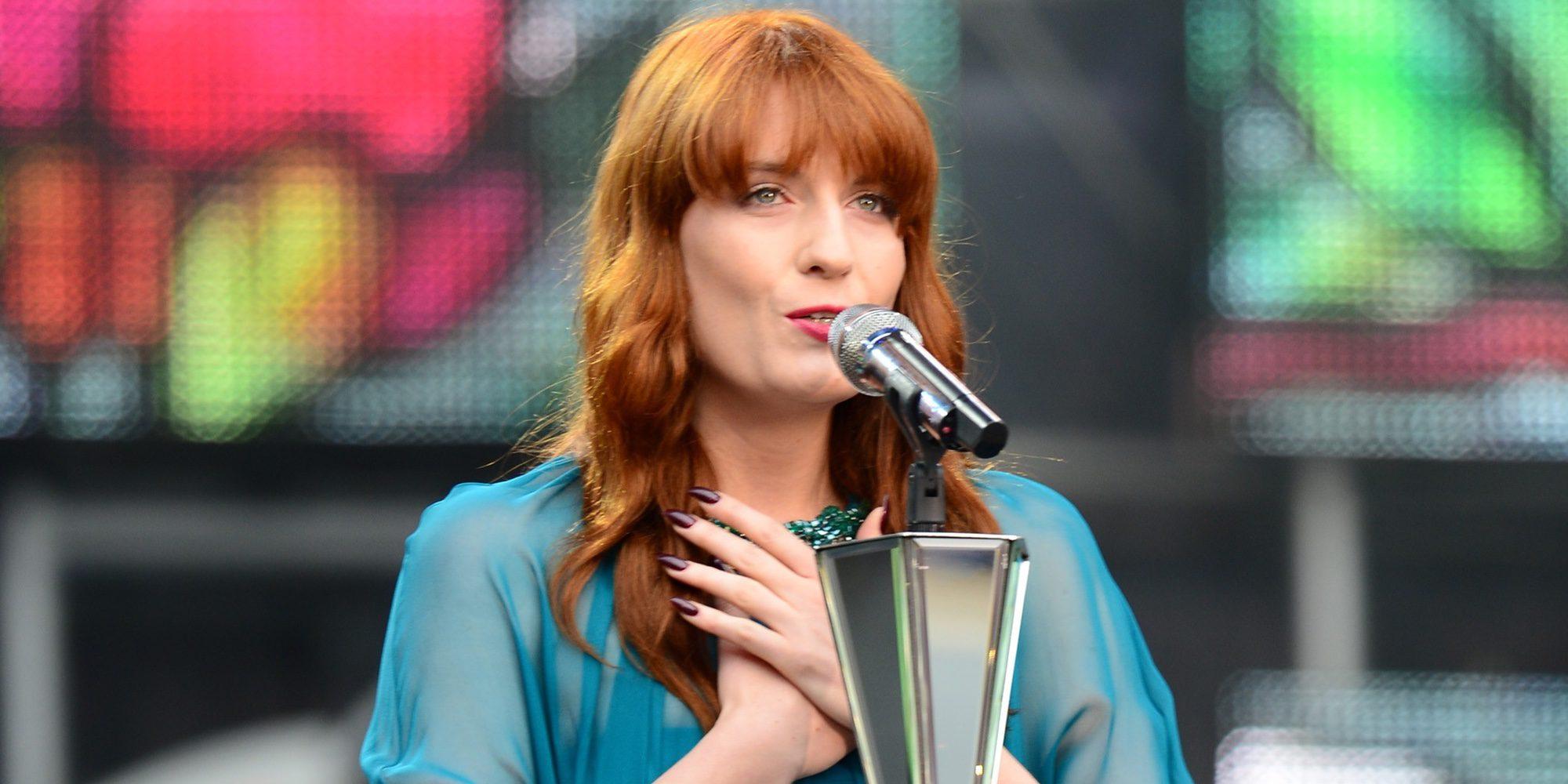 30 curiosidades de Florence Welch, la estrella de Florence and the Machine
