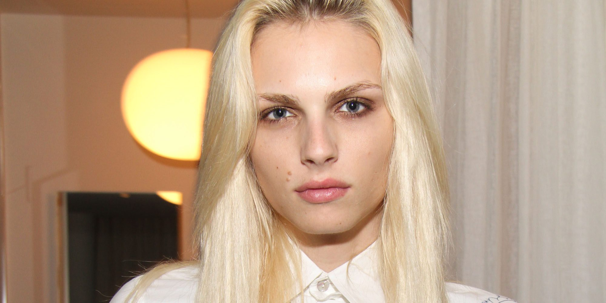 Andreja Pejic: la modelo transexual que ha revolucionado el mundo de la moda