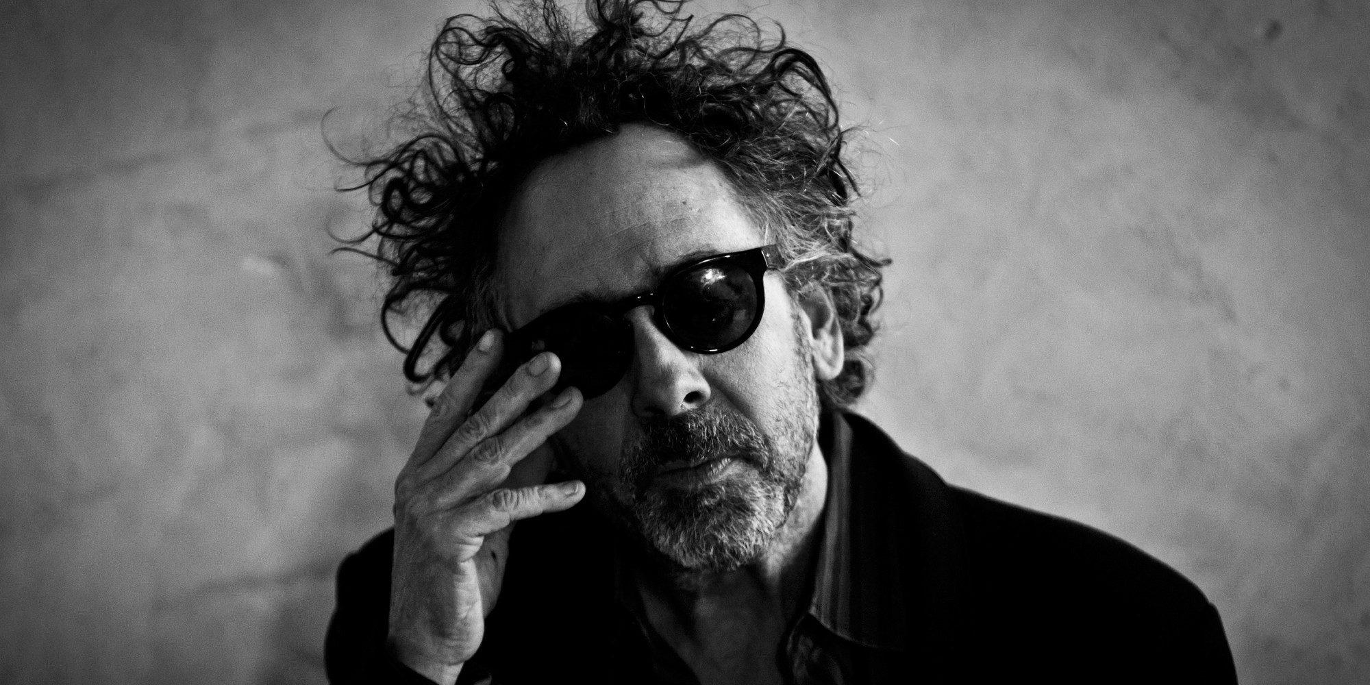 Las 5 películas que Tim Burton nunca tendría que haber dirigido