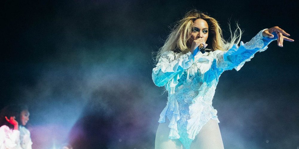 35 razones por las que amar a Beyoncé
