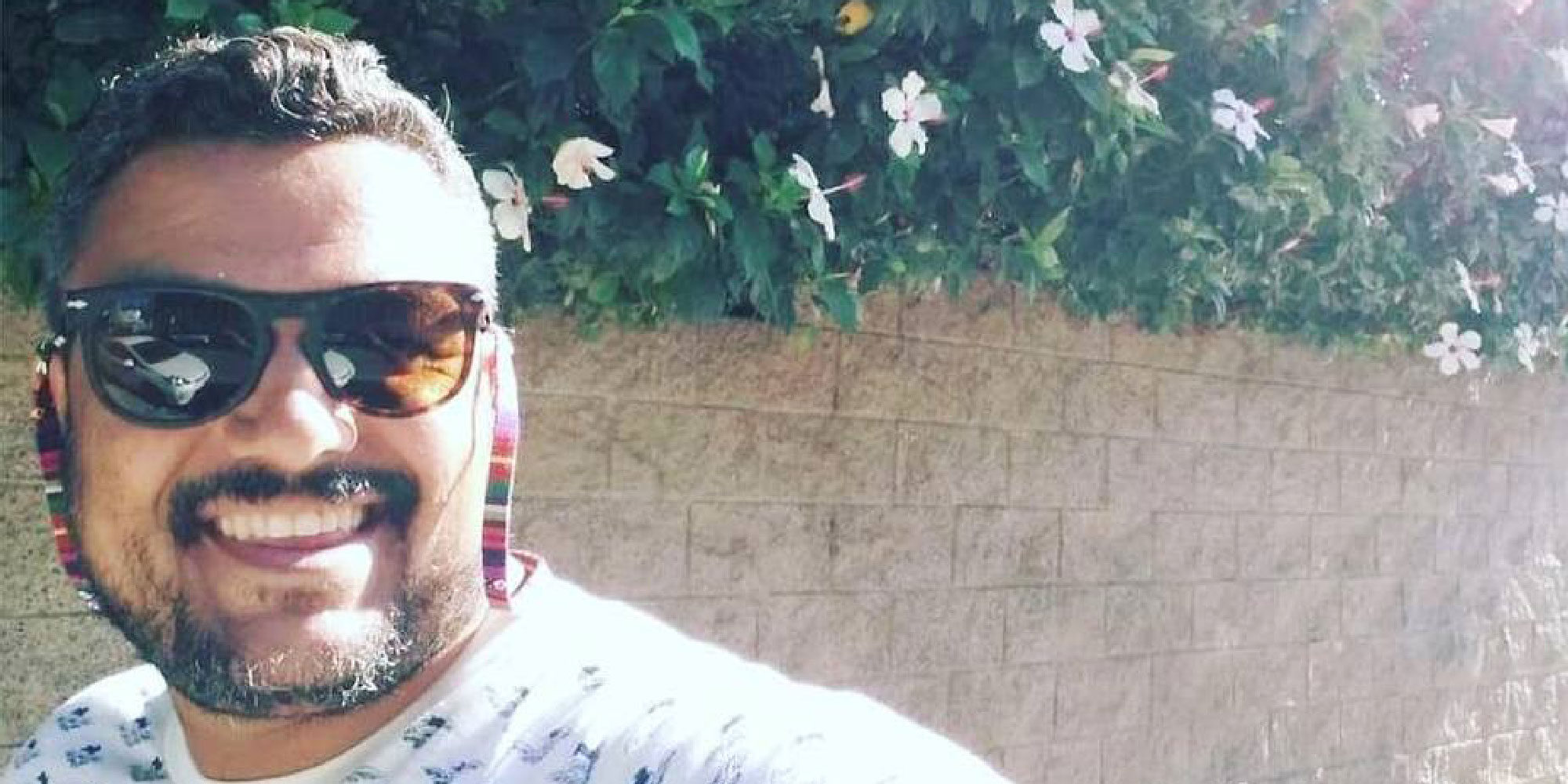 Nacho Aguayo, director creativo de Pedro del Hierro, ha sido padre por gestación subrogada