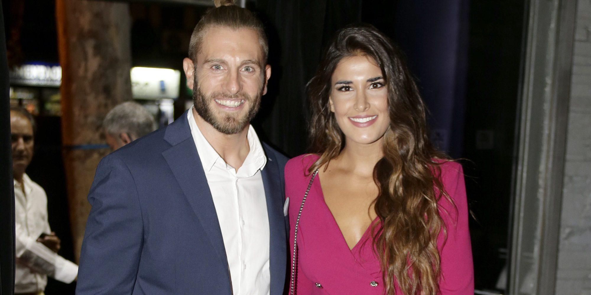 El amor surge entre los camareros de 'First dates': Lidia y Matías, pillados juntos