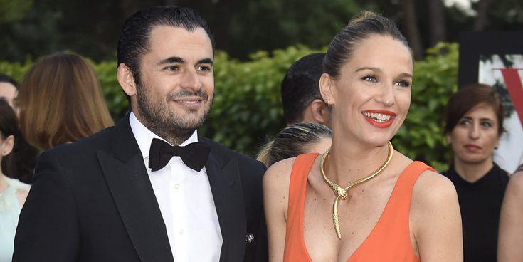 Emiliano Suárez y Carola Baleztena celebran su boda con muchos amigos VIP