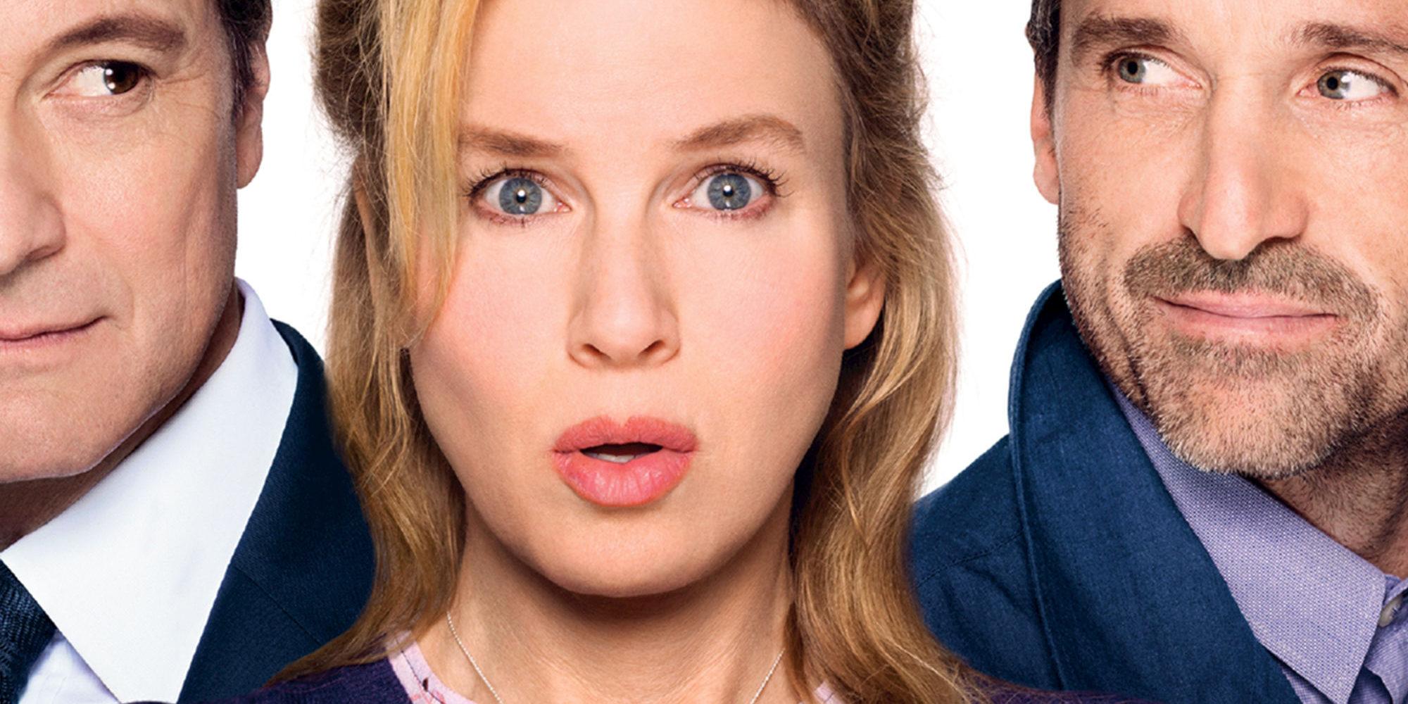 'Bridget Jones' Baby' vuelve para enamorar de nuevo a la taquilla