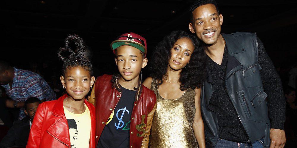 De los Smith a los Beckham: 5 familias de gran éxito y fama en Hollywood
