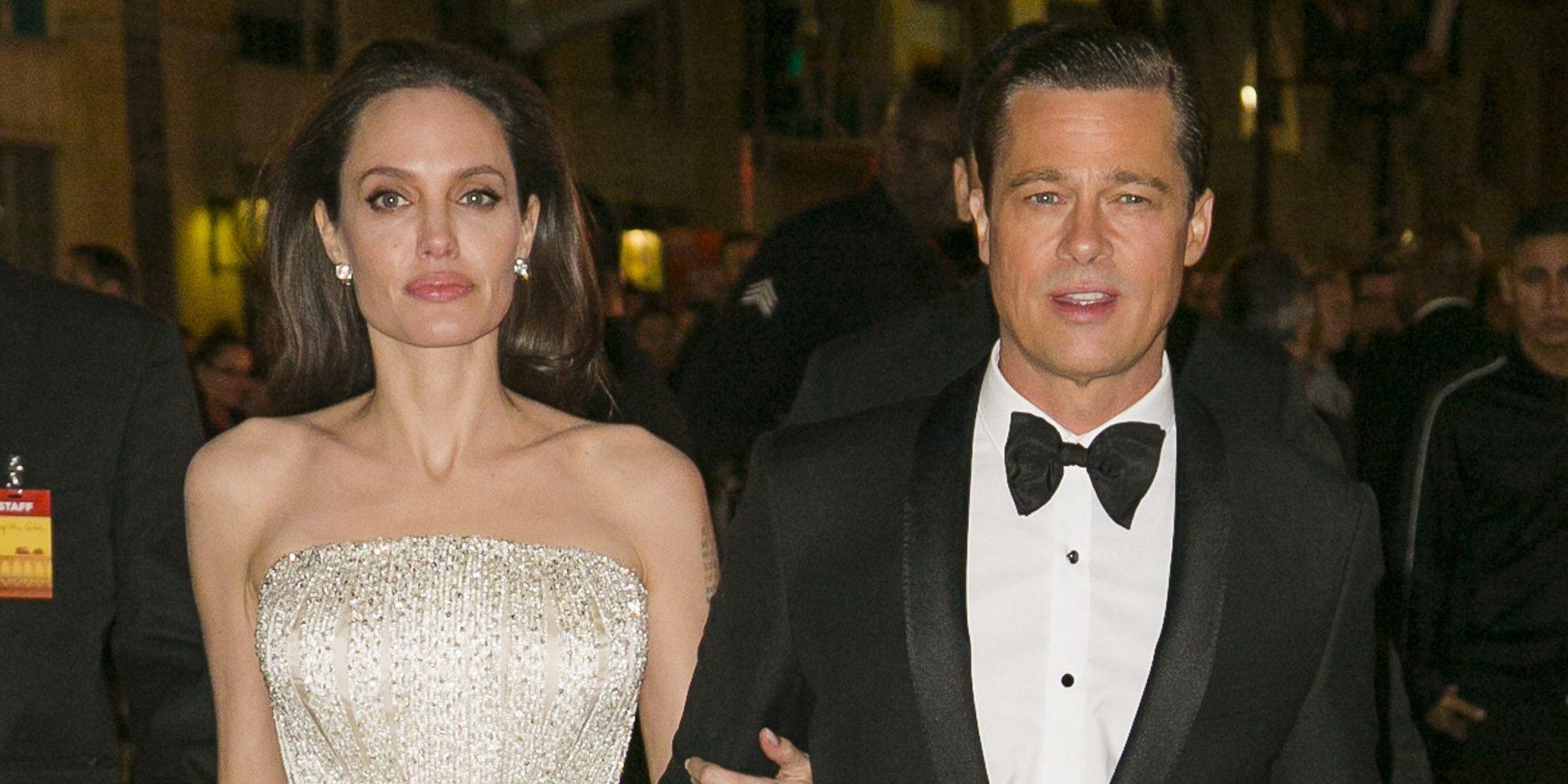 Verdades y mentiras sobre el divorcio de Brad Pitt y Angelina Jolie: alcohol, drogas e infidelidades