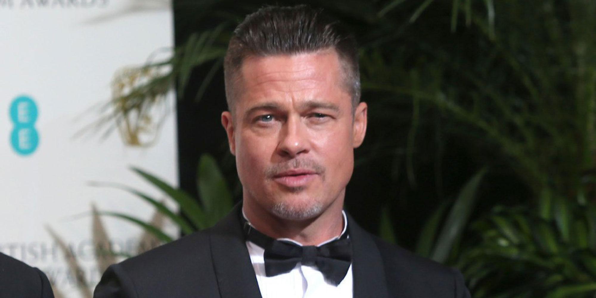 Las mujeres de la vida de Brad Pitt: de Juliette Lewis y Gwyneth Paltrow hasta Jolie