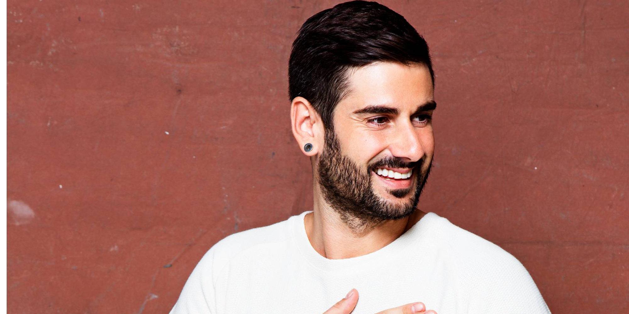 Lanzamientos musicales: Melendi estrena el single 'Desde que estamos juntos'