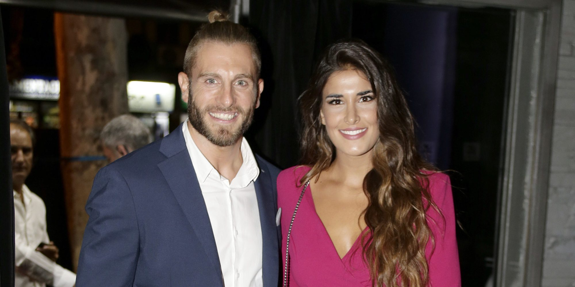 Lidia Torrent y Matías Roure de 'First Dates', pillados besándose apasionadamente