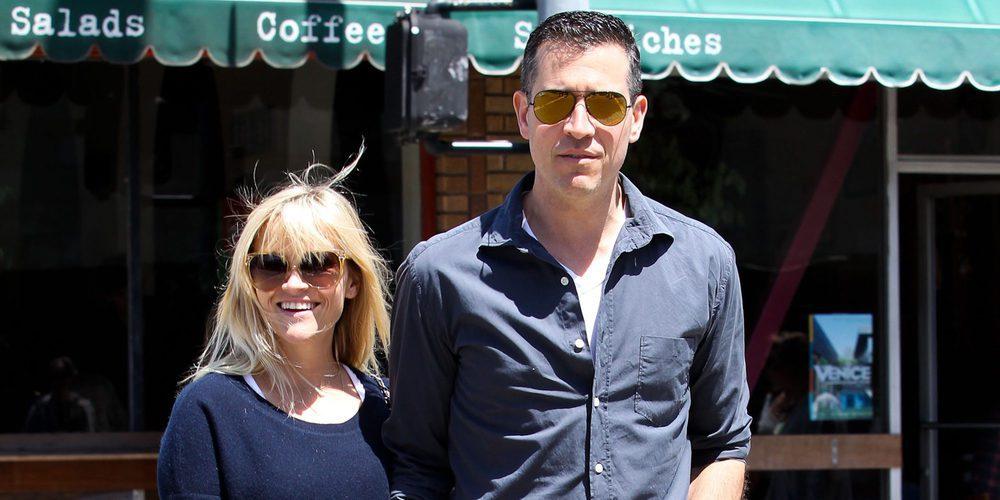 Reese Witherspoon celebra en familia y por todo lo alto los 4 años de su hijo Tennessee