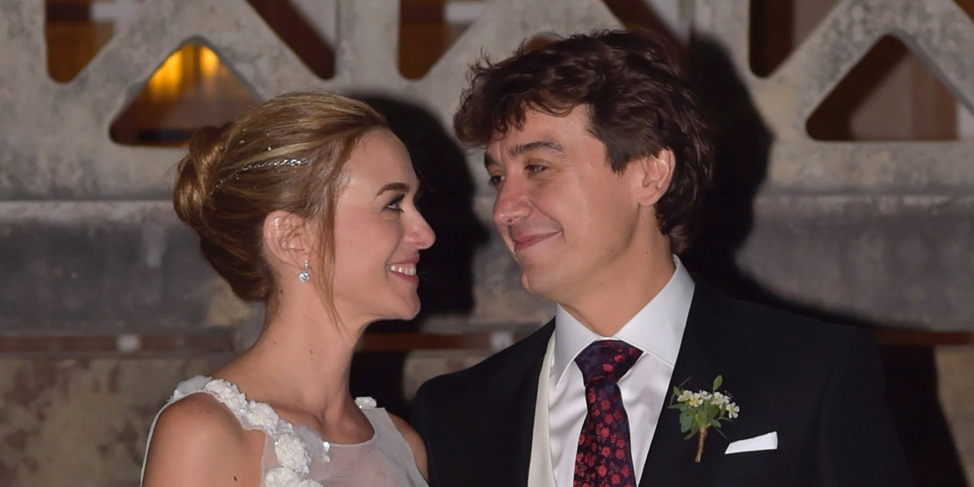 Así fue la boda de Marta Hazas y Javier Veiga en Santander con Paula Echevarría y Cecilia Freire de testigos