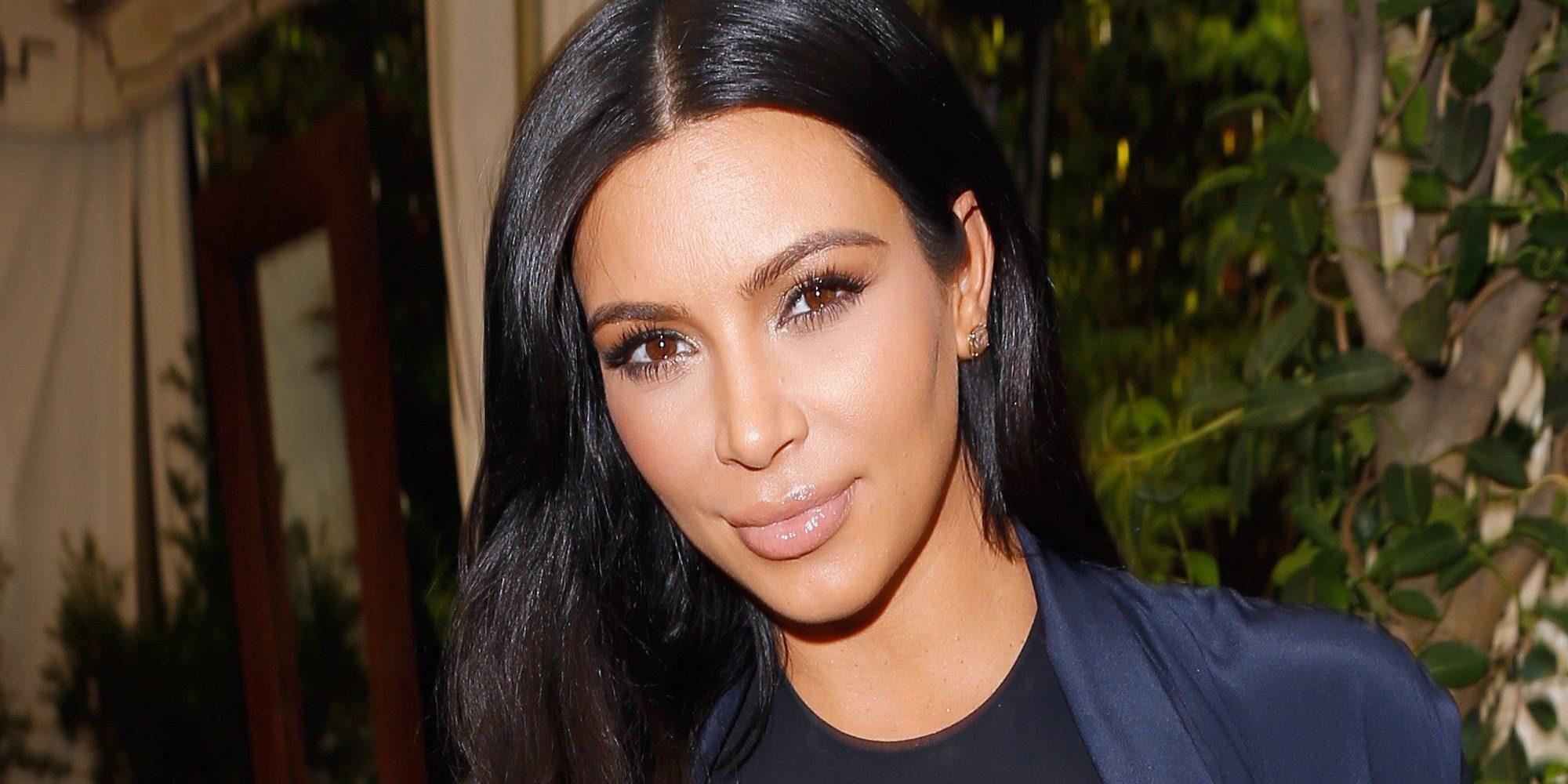 Kim Karsashian, asaltada a punta de pistola en París