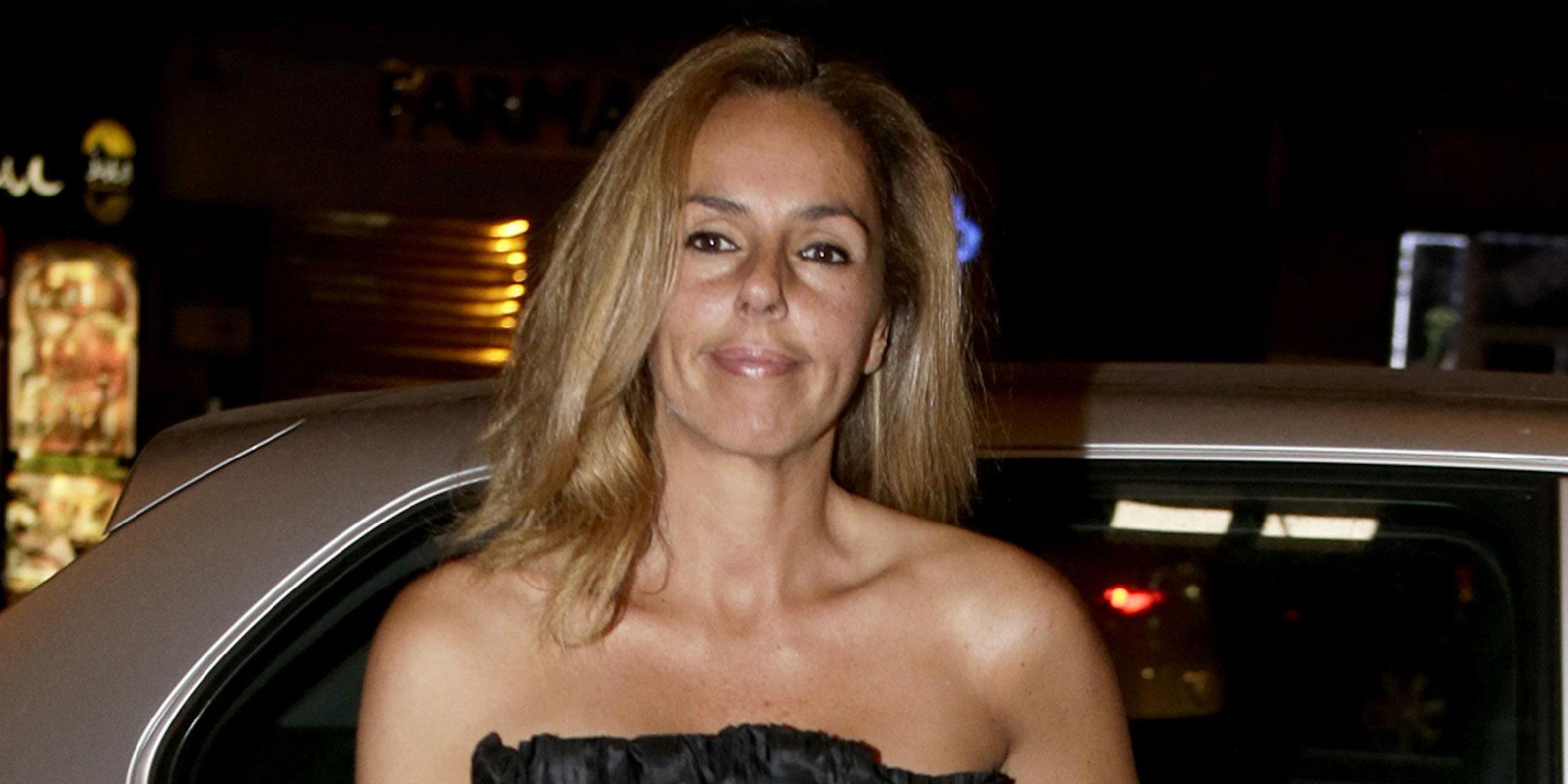 Rocío Carrasco llega a un acuerdo con la Comunidad de Madrid y paraliza su deuda