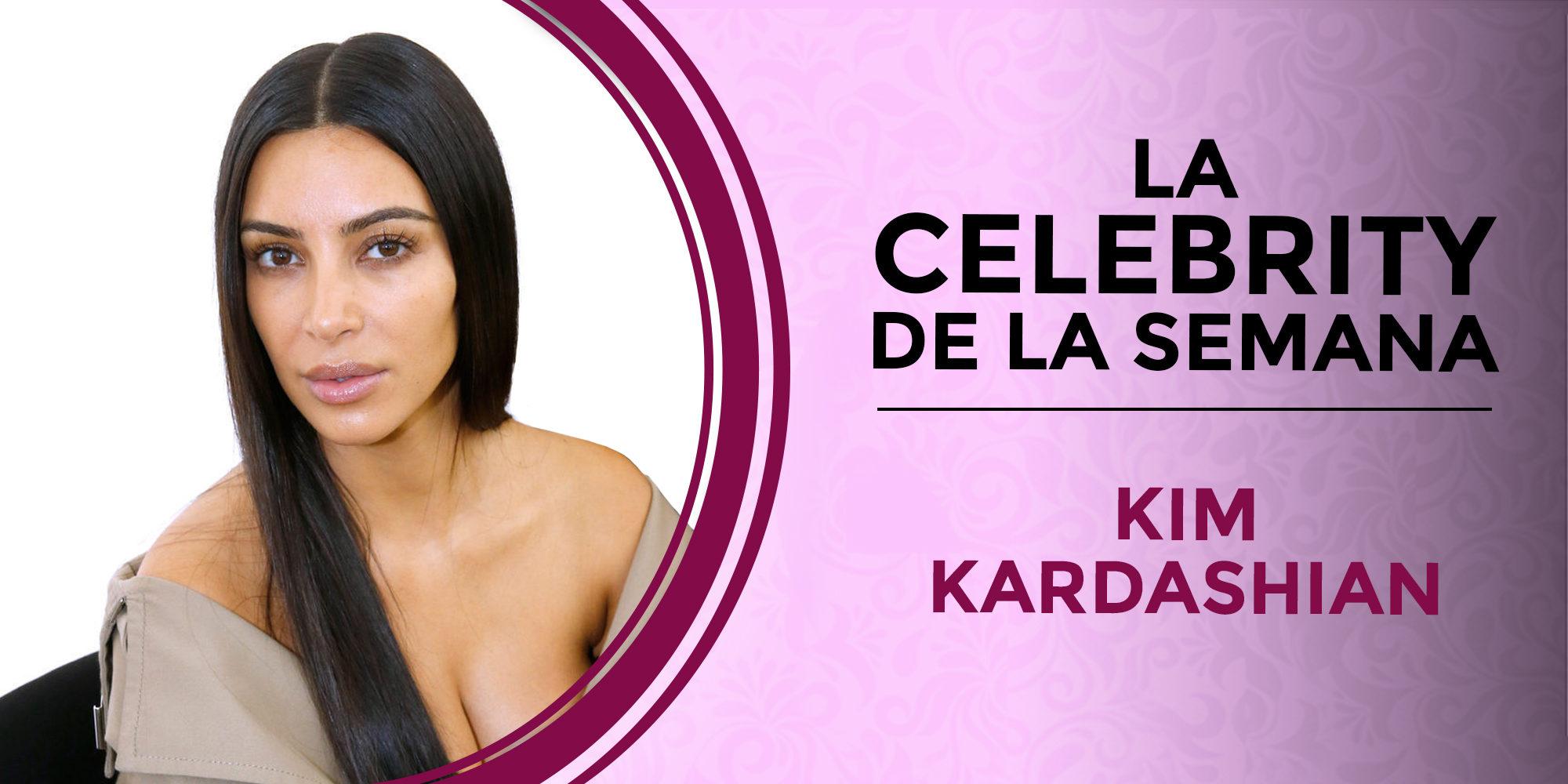 Kim Kardashian se convierte en la celebrity de la semana por el robo de París y sus consecuencias